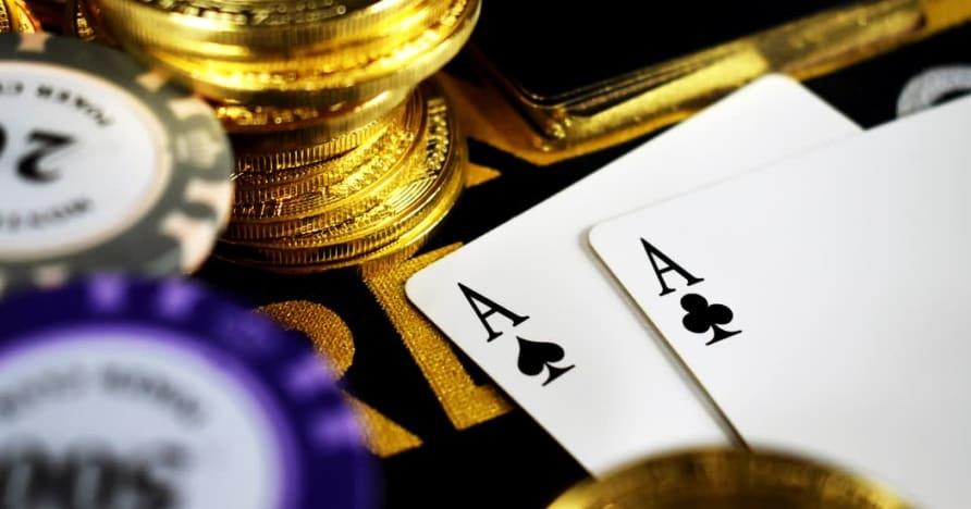 Come mantenere la salute del gioco d'azzardo rigorosa e giocare in modo responsabile Re