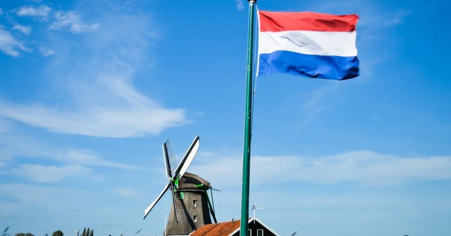 L'industria olandese dell'iGaming verrà finalmente lanciata nell'ottobre 2021