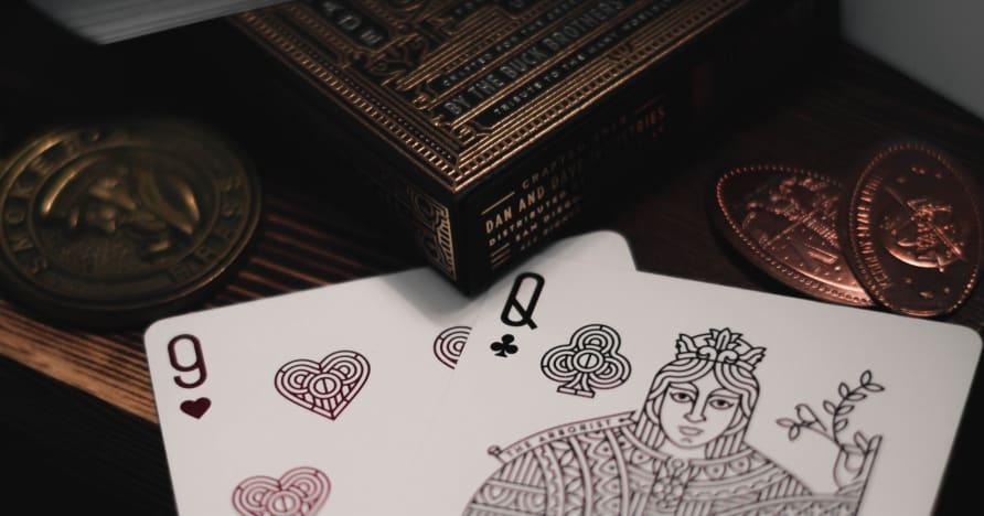 I 5 principali motivi per installare app di poker online mobile