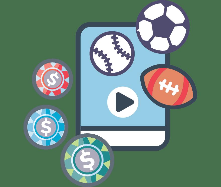 Scommesse online Casino Mobil 2021