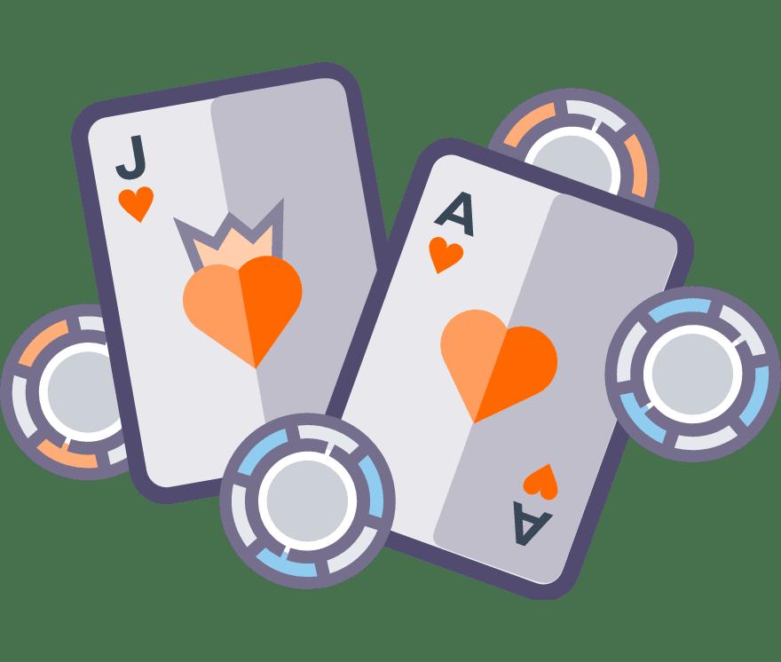 Blackjack Casino Mobil 2021