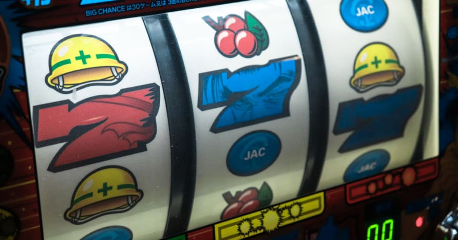È mobili che guidano la tendenza di gioco online?