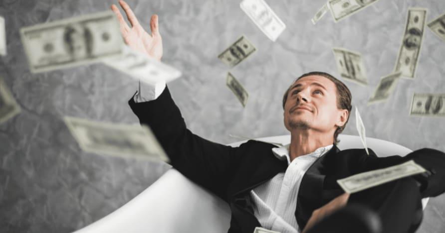 Perché alcuni giocatori di casinò mobile evitano di utilizzare i bonus del casinò?