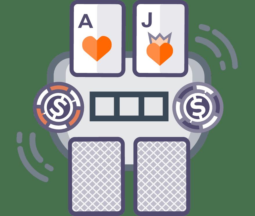 Casino Hold'em Casino Mobil 2021