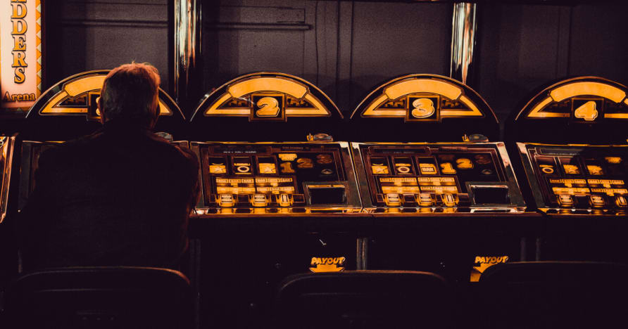 Benefici di pagare con Casinos Phone