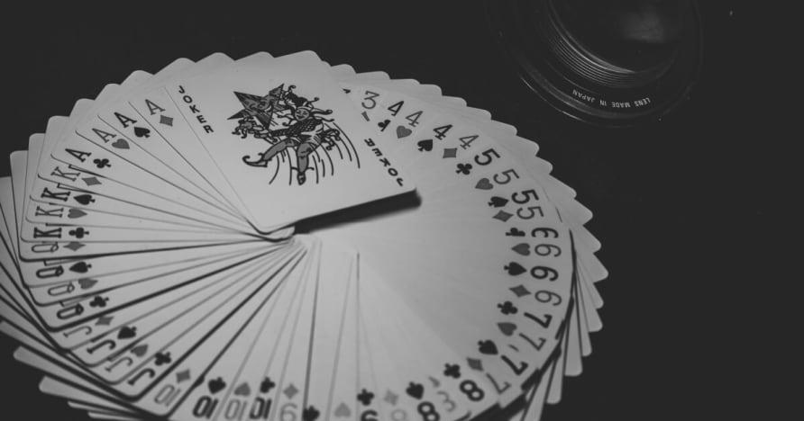 Il formato, tendenze e statistiche del gioco d'azzardo mercato mobile 2001-2023