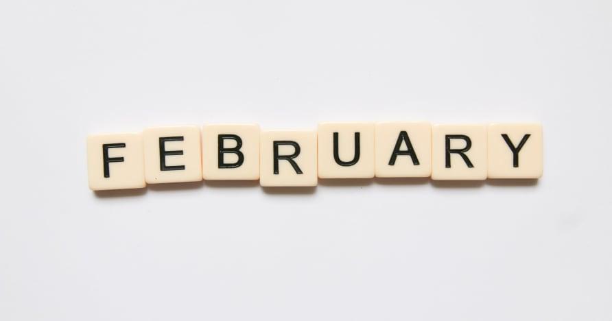 Microgaming rilascia 20 nuovi titoli a febbraio