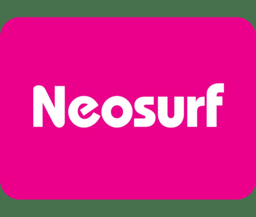 20 Casino Mobil Neosurf