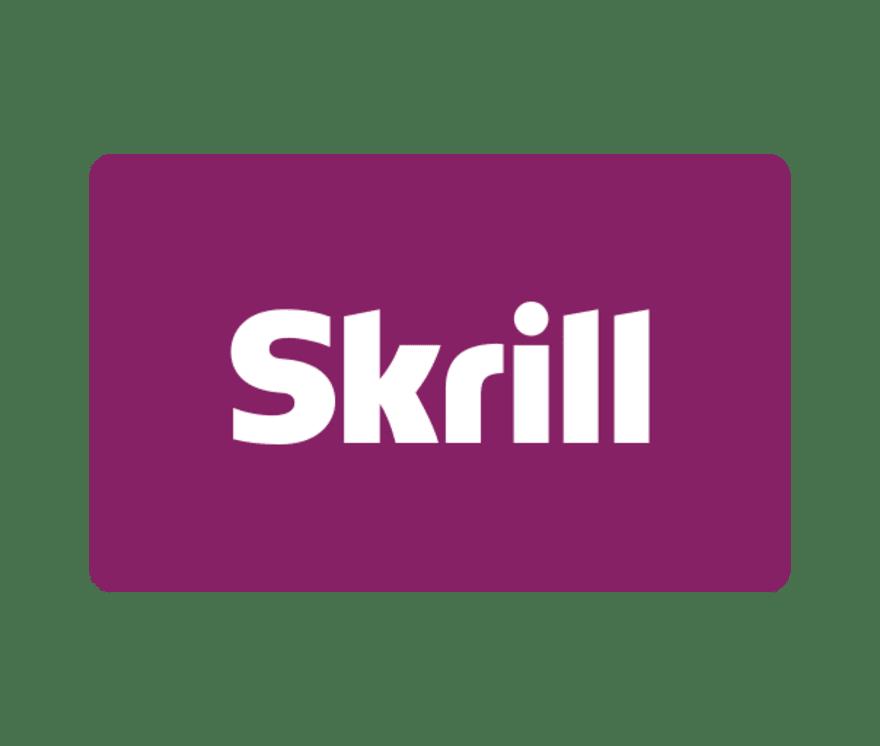 57 Casino mobil Skrill