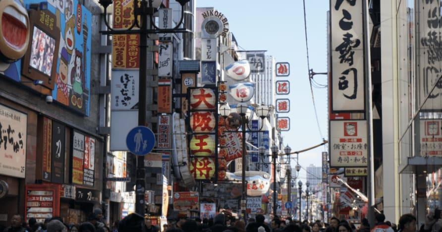 7 migliori giochi di scommesse giapponesi online