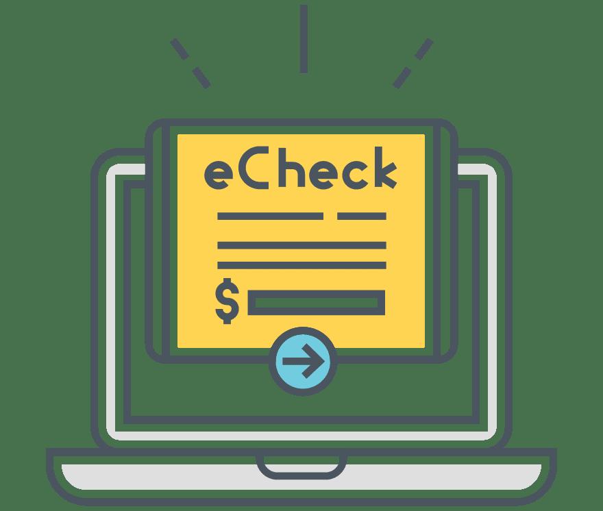 Casino Mobil eChecks