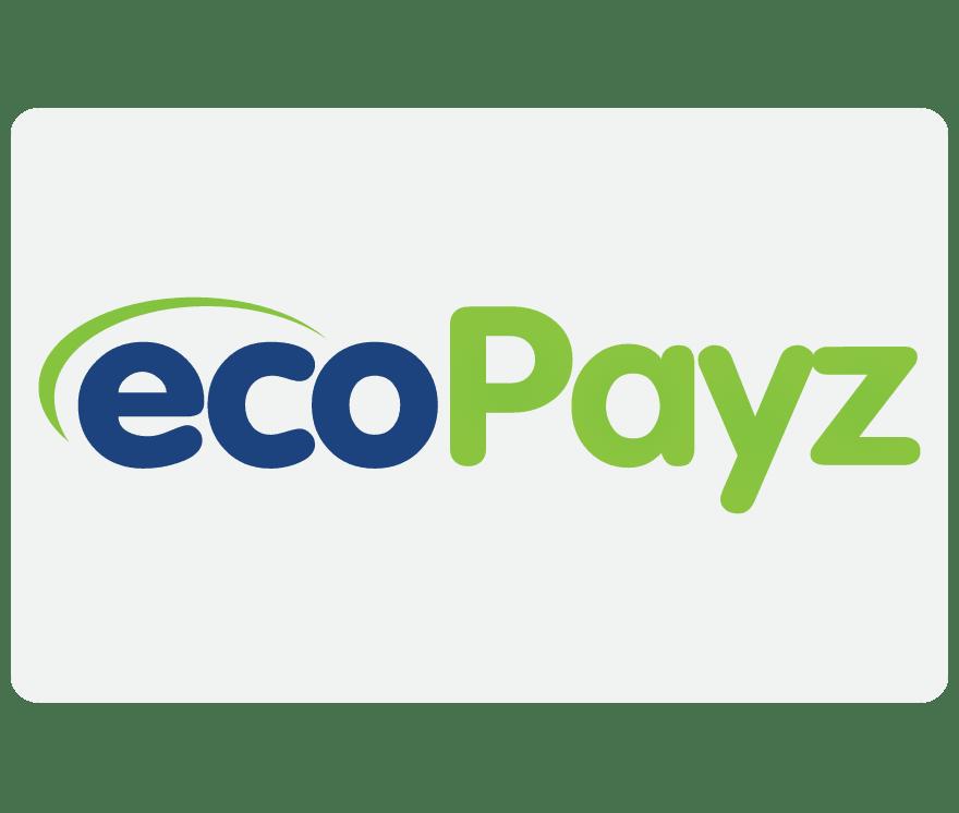 30 Casino Mobil EcoPayz