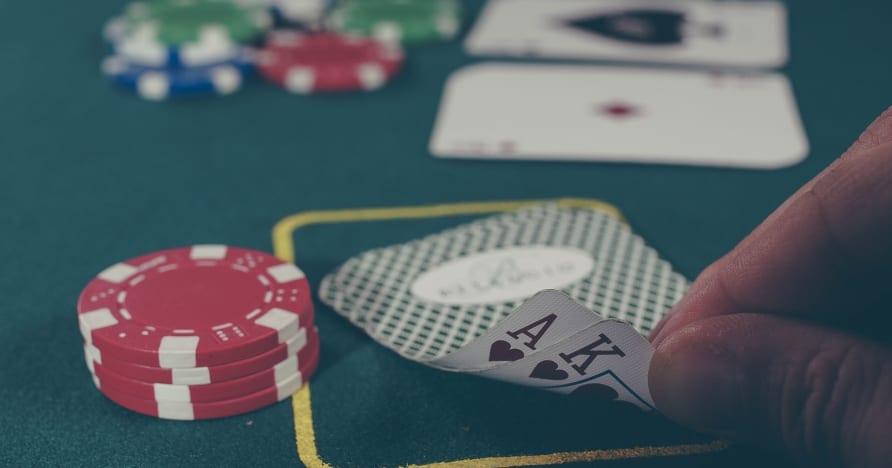 3 efficaci consigli per il poker perfetti per il casinò mobile