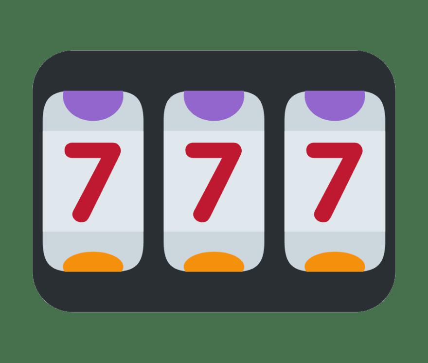 Slots Casino mobil 2021