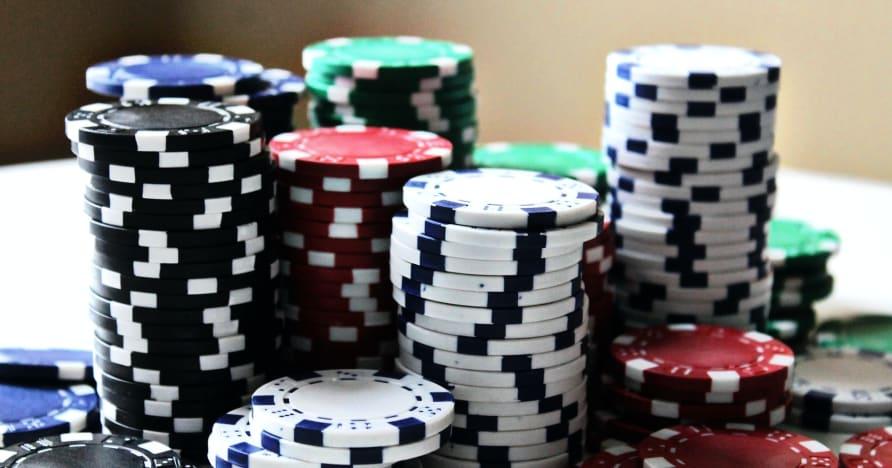 Sette cose da sapere sul gioco d'azzardo mobile online