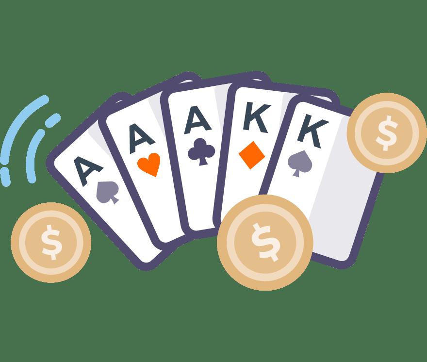 Poker Casino Mobil 2021