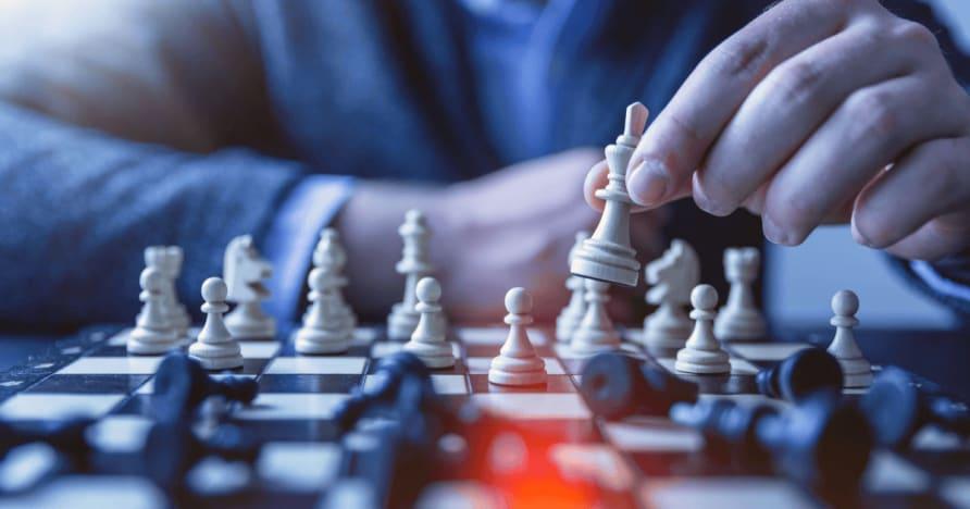 Pai Gow Poker: tutto quello che dovete sapere per iniziare
