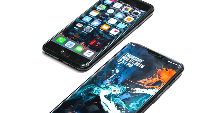 Quale è meglio: Android vs iOS Mobile Casino?