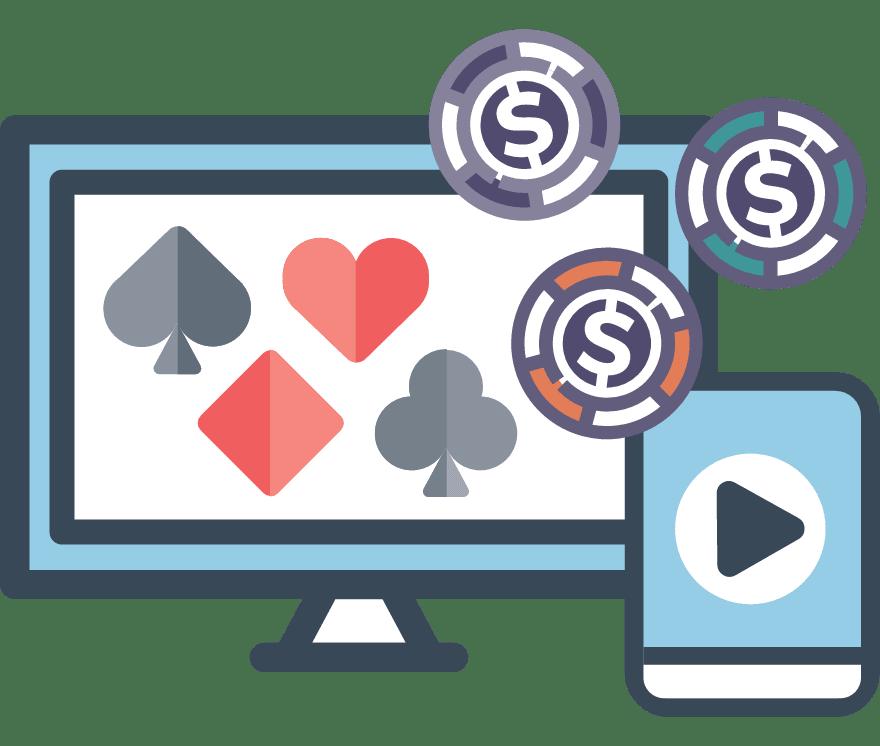 Video poker Casino Mobil 2021