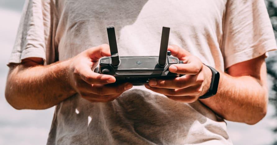 PointsBet sceglie Evolution Gaming per aggiungere un casinò dal vivo