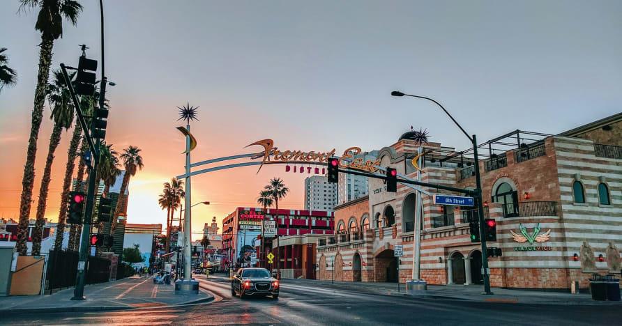 Greentube aggiunge Cops 'n' Robbers Vegas Nights al suo stile Las Vegas