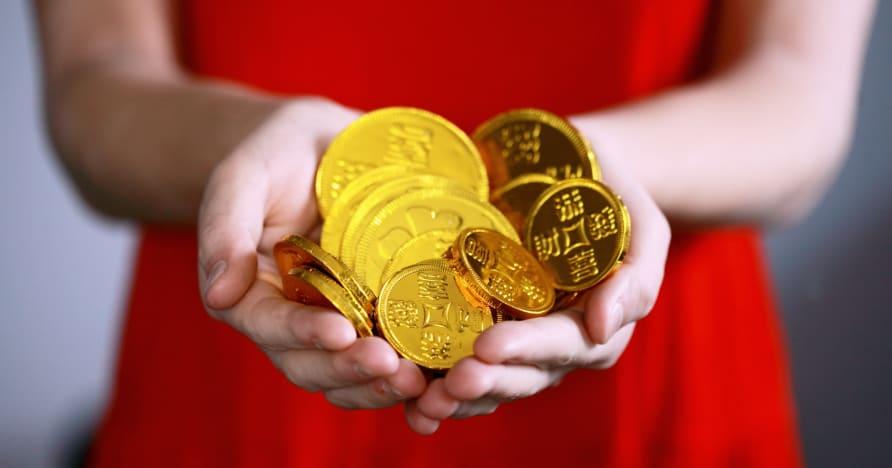 Bitcoin brillante - Rivoluzionando l'industria dei casinò