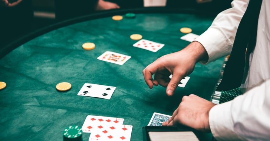 Le migliori app di poker mobile 2020