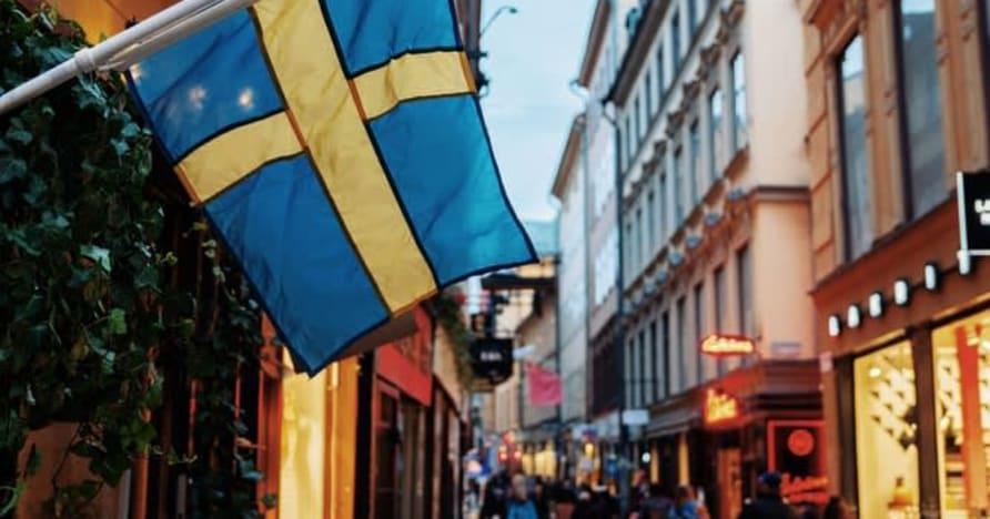 Perché i casinò mobili in Svezia stanno prosperando