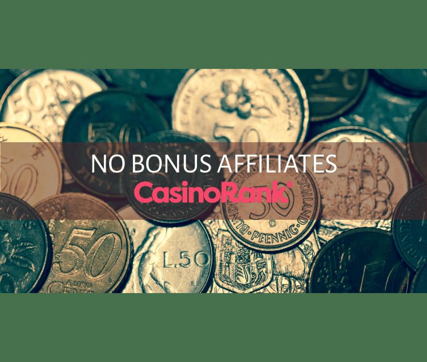 No Bonus Affiliates Casino Mobil