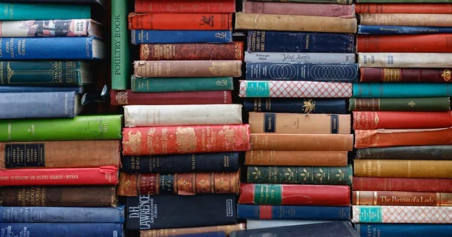 8 libri di gioco per scommesse sportive e giocatori di casinò