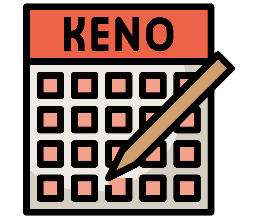Keno Casino Mobil 2021