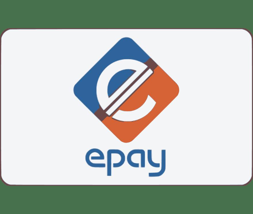 1 Casino Mobil ePay