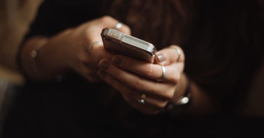 Motivi per iniziare a giocare al casinò online sul cellulare