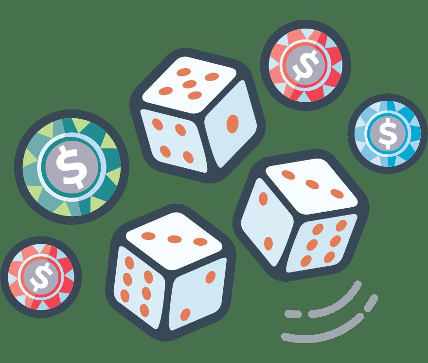 Sic Bo Casino Mobil 2021