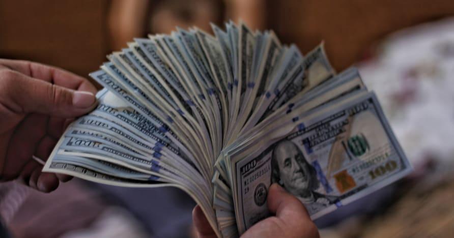 Il mercato del gioco d'azzardo neozelandese stabilisce un nuovo record di spesa