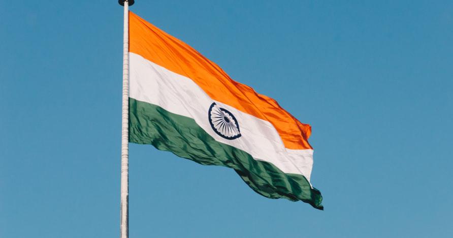 Le slot dei casinò online più calde in India attualmente