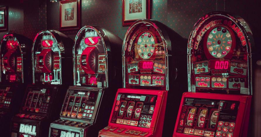 Giochi di slot online a bassa volatilità