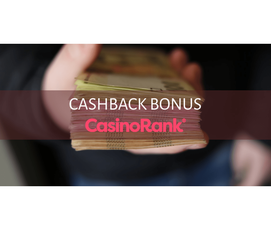 Bonus di Cashback