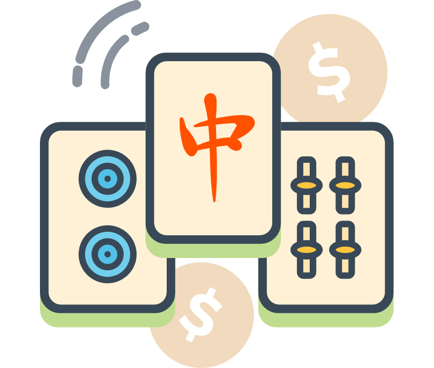 Mahjong Casino Mobil 2021