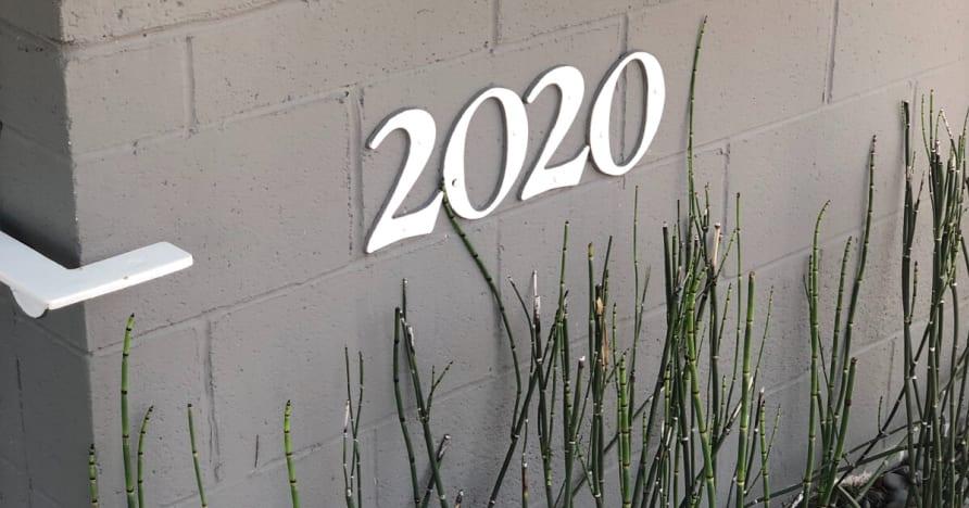 Ciò che vale per il 2020 Mobile Gaming Sphere