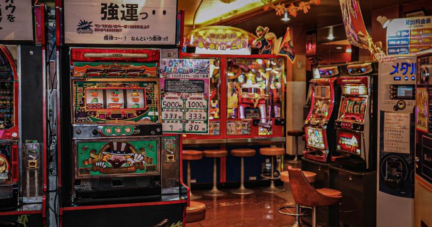 Le slot con jackpot più divertenti da provare nel 2021