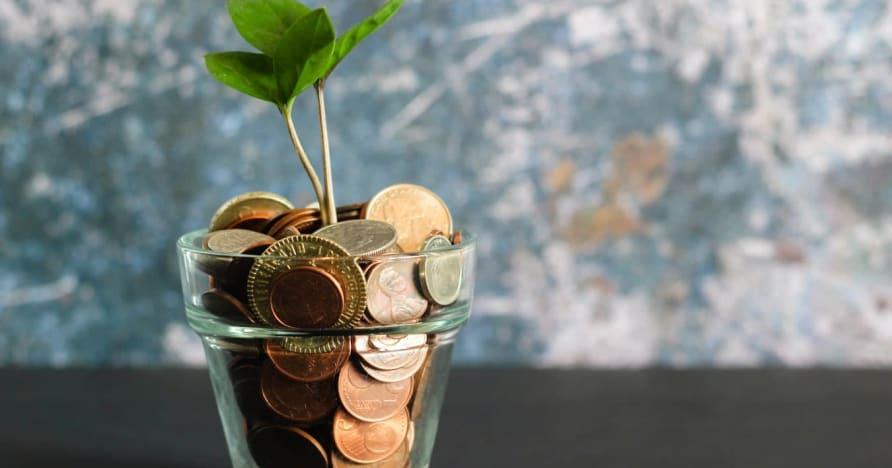 6 consigli comprovati per risparmiare denaro per il gioco d'azzardo online