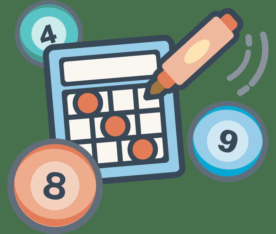 Bingo Casino Mobil 2021